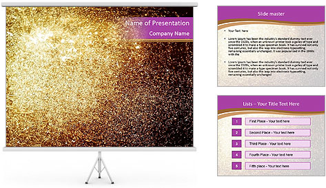 0000087250 PowerPoint Template