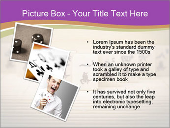 Old chinese game PowerPoint Templates - Slide 17