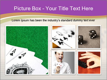 Old chinese game PowerPoint Templates - Slide 19