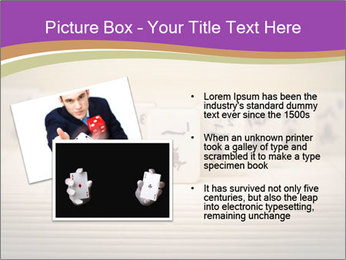 Old chinese game PowerPoint Templates - Slide 20