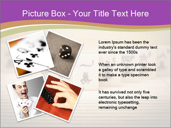 Old chinese game PowerPoint Templates - Slide 23