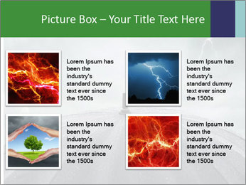 Rain PowerPoint Templates - Slide 14