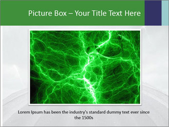 Rain PowerPoint Templates - Slide 15
