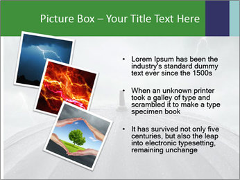 Rain PowerPoint Templates - Slide 17