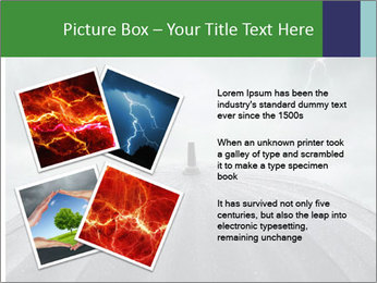 Rain PowerPoint Templates - Slide 23