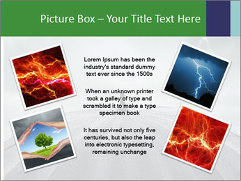 Rain PowerPoint Templates - Slide 24