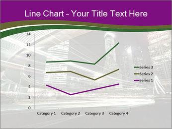 Shanghai Pudong skyline PowerPoint Template - Slide 54