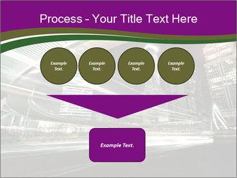Shanghai Pudong skyline PowerPoint Template - Slide 93