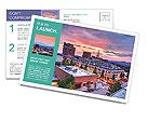 0000087254 Postcard Template