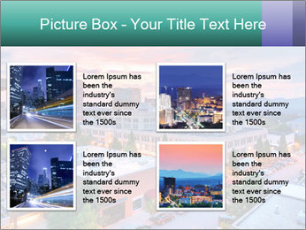 North Carolina PowerPoint Templates - Slide 14
