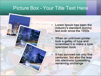 North Carolina PowerPoint Template - Slide 17