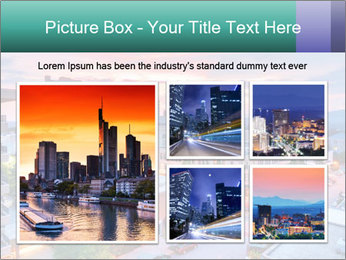 North Carolina PowerPoint Template - Slide 19