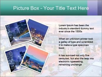 North Carolina PowerPoint Template - Slide 23