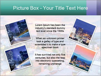 North Carolina PowerPoint Template - Slide 24