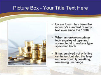 Financial report PowerPoint Templates - Slide 13