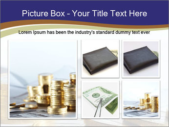 Financial report PowerPoint Templates - Slide 19