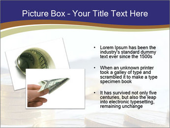 Financial report PowerPoint Templates - Slide 20