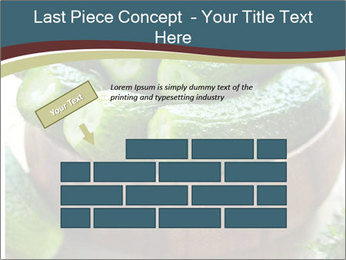 Fresh salted PowerPoint Templates - Slide 46