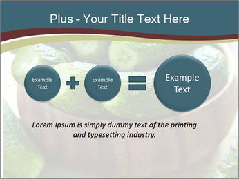Fresh salted PowerPoint Templates - Slide 75
