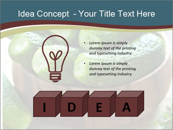 Fresh salted PowerPoint Templates - Slide 80