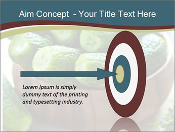 Fresh salted PowerPoint Templates - Slide 83