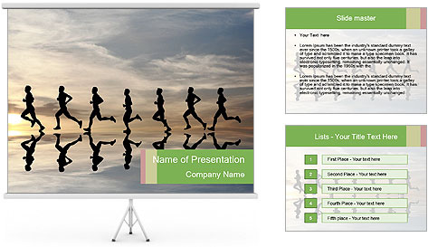 0000087259 PowerPoint Template