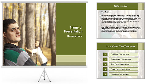 0000087260 PowerPoint Template