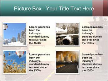 0000087261 PowerPoint Template - Slide 14