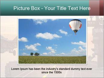 0000087261 PowerPoint Template - Slide 15