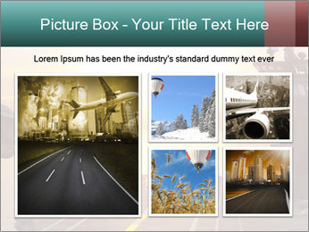 0000087261 PowerPoint Template - Slide 19