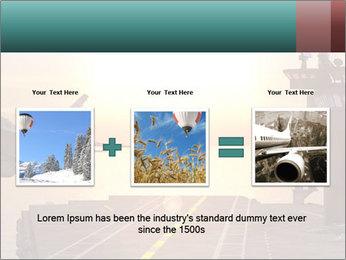 0000087261 PowerPoint Template - Slide 22