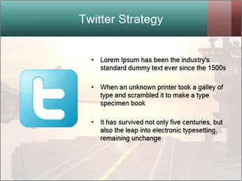 0000087261 PowerPoint Template - Slide 9