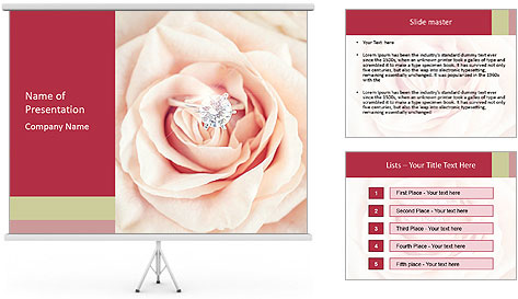 0000087264 PowerPoint Template