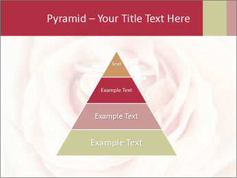 Wedding pink rose PowerPoint Templates - Slide 30