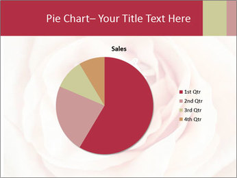 Wedding pink rose PowerPoint Templates - Slide 36