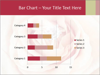 Wedding pink rose PowerPoint Templates - Slide 52