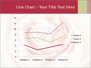 Wedding pink rose PowerPoint Templates - Slide 54