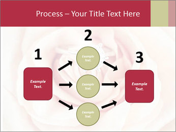 Wedding pink rose PowerPoint Templates - Slide 92
