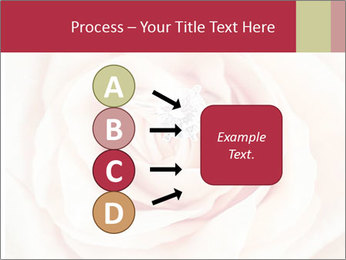 Wedding pink rose PowerPoint Templates - Slide 94