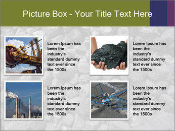 Coal PowerPoint Template - Slide 14