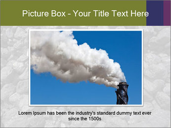Coal PowerPoint Template - Slide 15