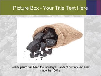 Coal PowerPoint Template - Slide 16
