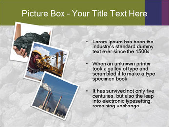 Coal PowerPoint Template - Slide 17