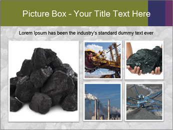 Coal PowerPoint Template - Slide 19