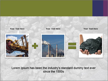 Coal PowerPoint Template - Slide 22