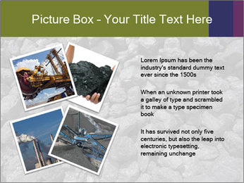Coal PowerPoint Template - Slide 23