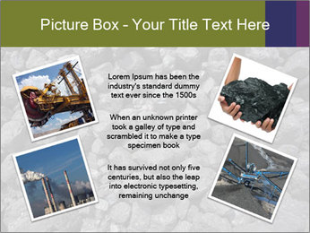Coal PowerPoint Template - Slide 24