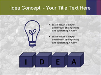 Coal PowerPoint Template - Slide 80