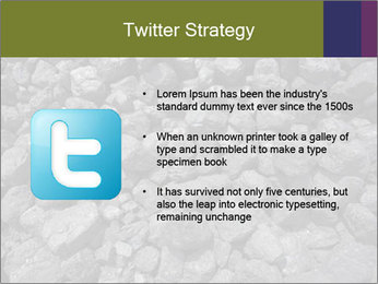 Coal PowerPoint Template - Slide 9
