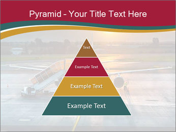 Airplane PowerPoint Template - Slide 30